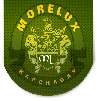Hotel MoreLux - the best holiday at Kapchagai